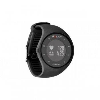 Polar M200 Outdoor black (M/L)