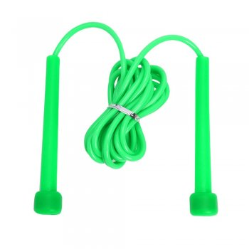 Crossfit Skipping Jumping Speed Rope, Green