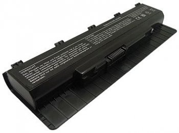 Extra Digital Notebook battery, Extra Digital Advanced, ASUS A32-N56, 5200mAh