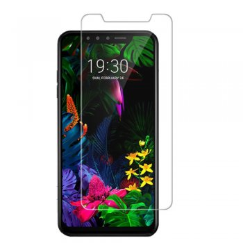 LG G8S ThinQ - Aizsargstikls | Tempered Glass Screen Protector