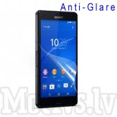 Screen Protector for Sony Xperia Z3 Compact Mini D5803 D5833 M55w, anti-glare matte guard - ekrāna aizsargplēve, protektors