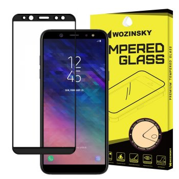5D Samsung Galaxy A6 2018 (A600F) Tempered Glass