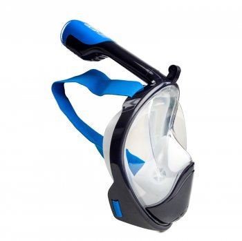 Full Face Diving Snorkel Mask Under Water 180°