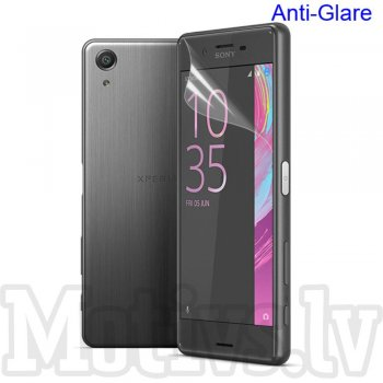 Screen Protector for Sony Xperia X Performance F8131 Dual F8132, anti-glare matte guard - ekrāna aizsargplēve, protektors