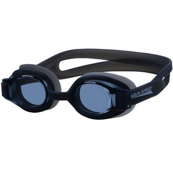 Aqua-Speed Atos Unibody Swimming Goggles for Children