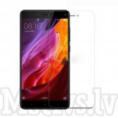 Tempered Glass Screen Protector for Xiaomi Redmi 4X 0.3mm 9H - ekrāna aizsargstikls, protektors