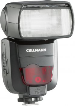 Cullmann CUlight FR 60S Stroboscope Flash for Sony Camera