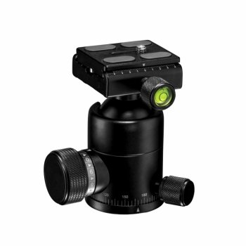 mantona Onyx 12 Ball Head