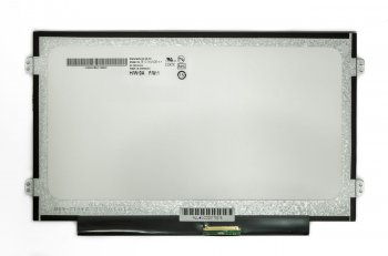 "LCD screen 10.1"" 1024×600, LED, SLIM, matte, 40pin (right), A+"