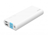 Portatīvais akumulators Devia Smart Power Bank 10000mAh (dual port)