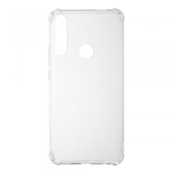Huawei P Smart Z / Y9 Prime 2019 - Vāciņš Apvalks Bamperis | Drop-proof Clear TPU Back Case Cover