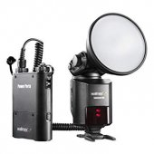 Walimex pro Light Shooter 360 TTL Canon incl. Power Porta