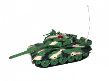 Zegan Chinese tank Type 96 1:32 27MHz RTR ZG/33803