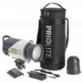 Priolite MBX 500-HotSync Kit ULTRA2GO C