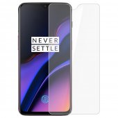 Tempered Glass Screen Protector for OnePlus 6T - ekrāna aizsargstikls, protektors