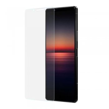Sony Xperia 1 II - Aizsargstikls | Tempered Glass Screen Protector