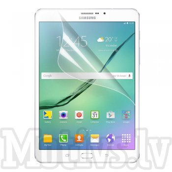 "Screen Protector for Samsung Galaxy Tab S2 8.0"" T710 T715 T719N, transparent clear guard - ekrāna aizsargplēve, protektors"