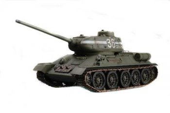 UF Trumpeter 1:16 Russian T34/85 2.4GHz RTR UF/00807