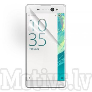 Screen Protector for Sony Xperia XA Ultra F3211 F3212 F3215 F3216, transparent clear guard