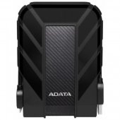 Adata external HDD HD710P Black 4TB USB 3.0