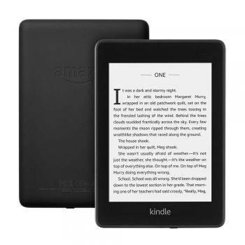 E-reader Amazon Kindle Paperwhite 4 (2018, Gen10, 32GB) e-reader, e-book with lighting