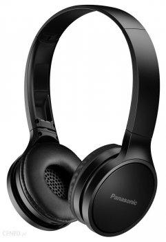 Panasonic RP-HF410BE-K black