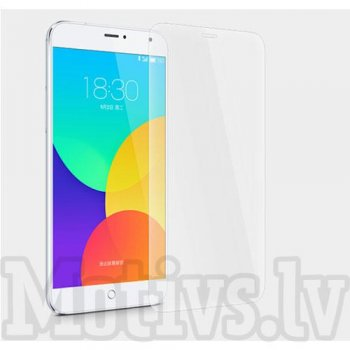 Tempered Glass Screen Protector for Meizu MX4 Pro, 0.3mm 9H - ekrāna aizsargstikls, protektors