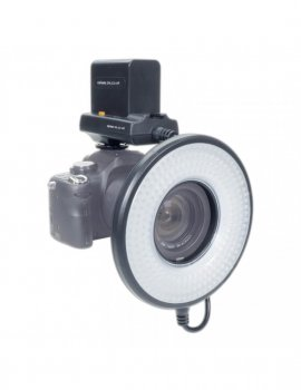 Dörr DRL-232 LED Ring Light with Battery Box