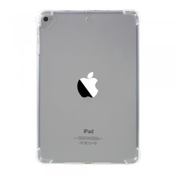 Anti-Shock TPU Protective Case for Apple iPad mini (2019) – gumijas vāks bamperis