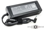 Extra Digital Notebook Laptop Power Supply Adapter Charger HP 220V, 120W: 19.5V, 6.15A