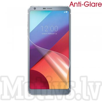 Screen Protector for LG G6 H870, anti-glare matte guard - ekrāna aizsargplēve, protektors