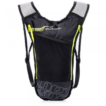 Meteor Trivor Velosipēda Mugursoma | Meteor Trivor Bicycle Backpack