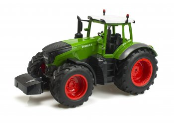 Remote controlled RC Tractor