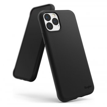 Apple iPhone 11 Pro Ringke Air S Ultra-Thin Case, Black