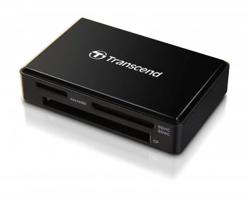 Transcend Card Reader RDF8K2 USB 3.1 Gen 1