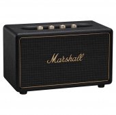 Marshall Acton Multi-Room WiFi Black