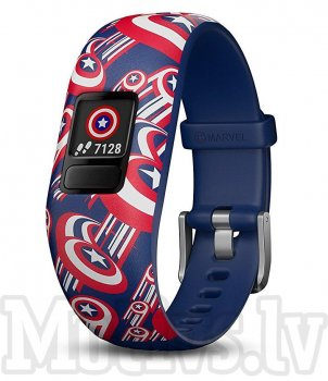 Garmin vivofit jr. 2 Marvel Avengers
