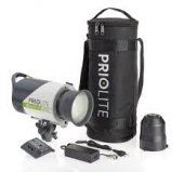 Priolite MBX 500-HotSync Kit ULTRA2GO N