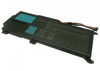 Extra Digital Notebook baterry, Extra Digital Selected, DELL V79Y0, 3800mAh