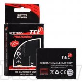 Battery BL-41ZH for LG Leon / L Fino / L50 2100mAh - akumulators, baterija