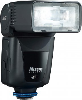 Nissin MG 80 Pro Sony Flash