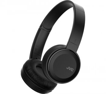 JVC HA-S30BT BE black