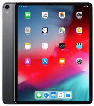 Apple iPad Pro 12.9 Wi-Fi 512GB Space Grey MTFP2FD/A
