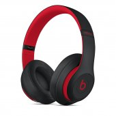 Beats Studio3 Wireless defiant black-red