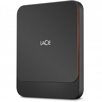 Lacie Portable USB-C SSD 500GB