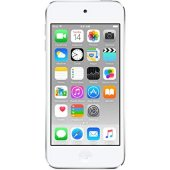 Apple iPod touch silver 32GB 6. Generation