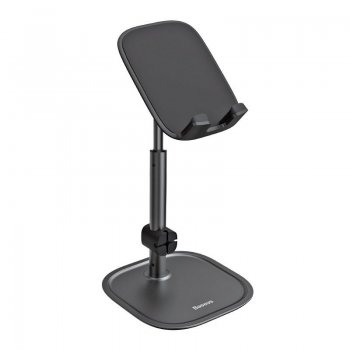 Baseus Literary Youth Desktop Bracket (Telescopic) Black