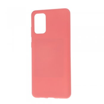 Samsung Galaxy S20+ Plus MERCURY GOOSPERY Matte TPU Case Cover - Pink | Чехол для телефона