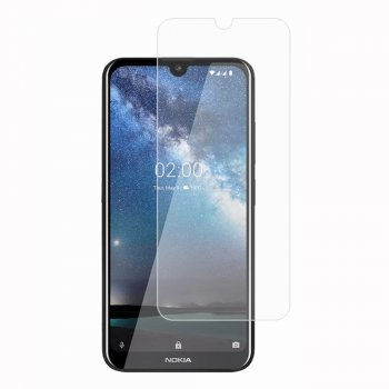 Nokia 2.2 - Aizsargstikls | Tempered Glass Screen Protection for Nokia 2.2