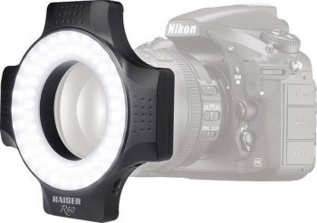 Kaiser LED Ring Light R60